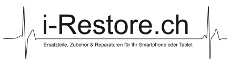 Apple iPhone 7 Plus Display Reparatur bei i-restore reparieren